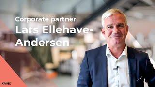 Nordea x KRING: Interview med Lars Ellehave-Andersen