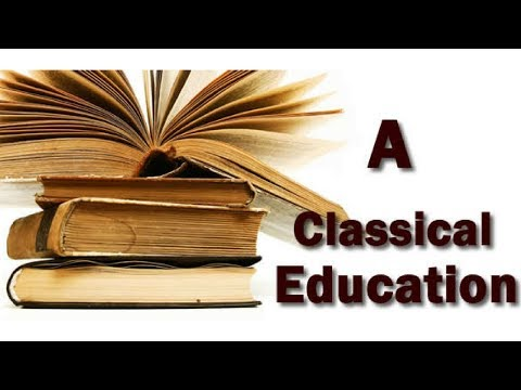 How to Give Yourself a Classical Education!!!