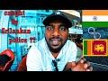 MY FIRST INTERNATIONAL RIDE TO SRILANKA  | STARTED EP 1   Tamil Travel Vlog