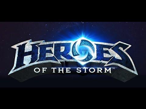 видео: Объективно о heroes of the storm
