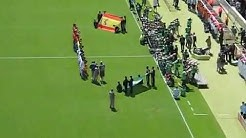 #bleibzuhause [WM 2006 in KL 86] Spanien 🇪🇸 - Saudi Arabien 🇸🇦 Hymne Saudi Arabien