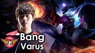 Bang picks Varus