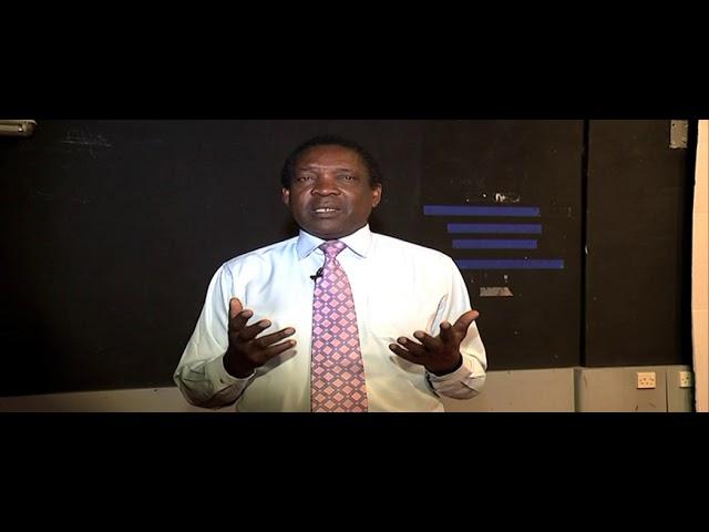 Ruto finally recognizes Raila