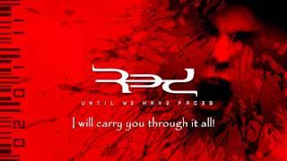 Red - Not Alone [Lyrics] HQ