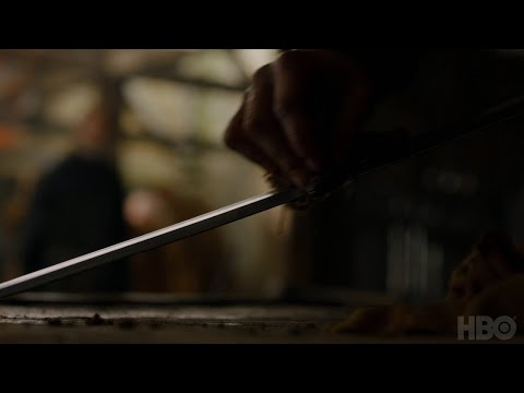 Download Youtube: Game of Thrones: Season 7 Episode 5: Ser Davos and Gendry (HBO)