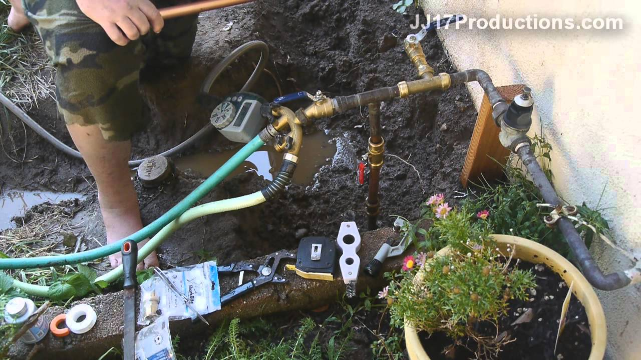 DIY How to fix a leak in SharkBite & BlueHawk push-to-fit plumbing fittings