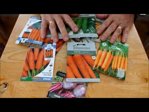 How to grow vegetables. The whole story, start to finish. Grow Vegetables