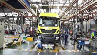 Iveco Working Time Moda with Forbes