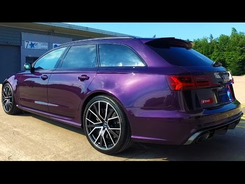 5000 miles in an audi rs6 performance rs6 review youtube. Black Bedroom Furniture Sets. Home Design Ideas