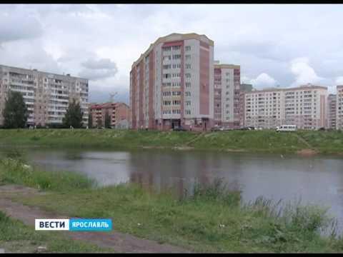 В Заволжском районе Ярославля утонул 15-летний подросток