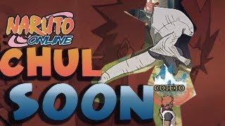 NINJETAS DE LOCOS Naruto Online