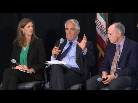 UC San Diego Conference on Ethics Transparency and Civility Part One: Ethics