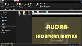 Download Lagu Rudra - Hidupkan Matiku mp3