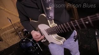 Folsom Prison Blues - Lexington Lab Band