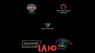 Warner Bros. Pictures/New Line Cinema/Village Roadshow Pictures/Good Universe/Gary Sanchez