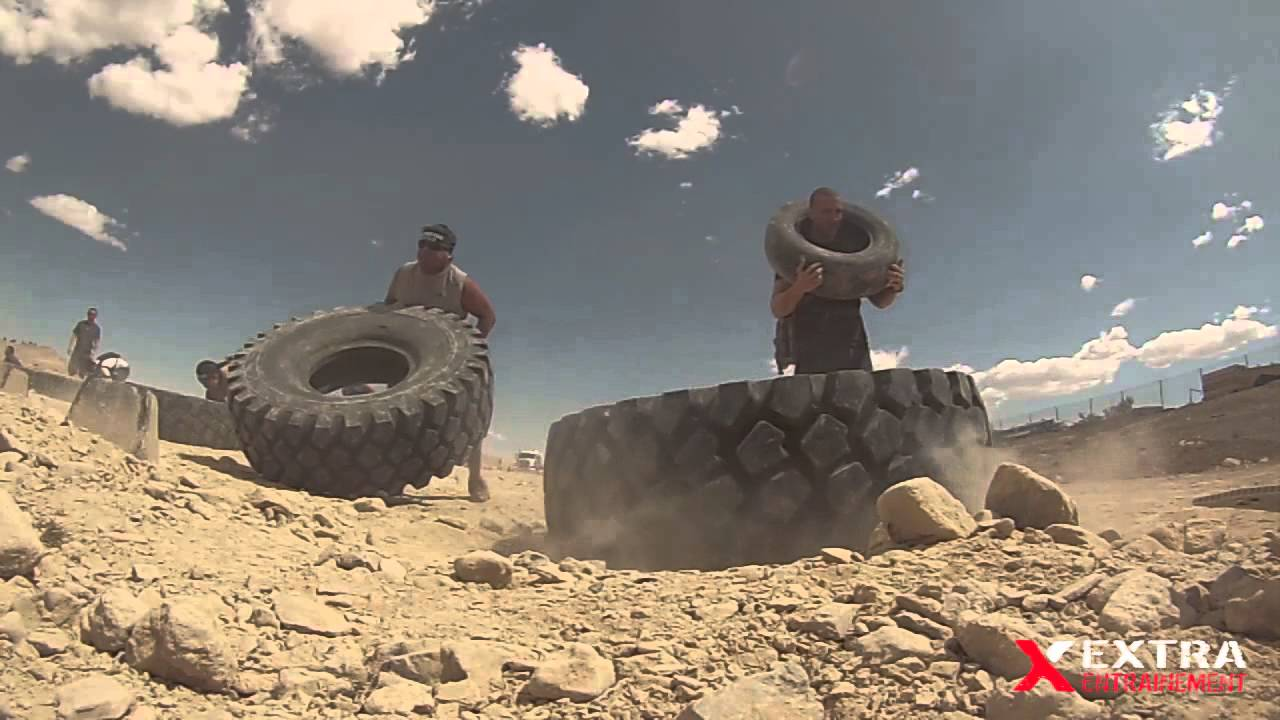 Spartan Race Las Vegas >> Spartan Race - Hurricane Heat 12 hours - Las Vegas - YouTube