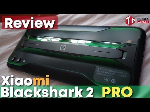 Black Shark 2 PRO Review Indonesia - HP Gaming Resmi Pertama di Indonesia