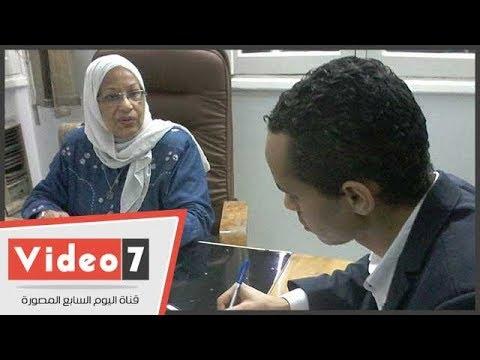 .كيف واجه المجلس القومى للمرأة ظاهرة -زواج القبائل- فى أسوان؟  - 13:22-2017 / 12 / 16