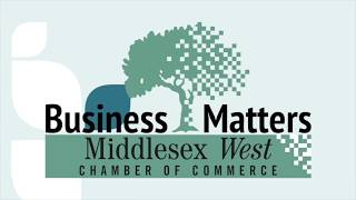 Business Matters: Episode 27 - March 2018