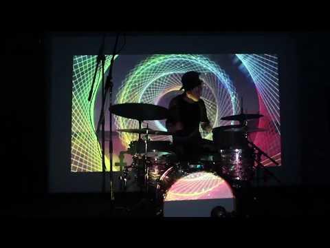 Let Me Love You - Zedd Remix - Drum Jam