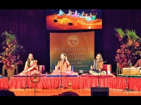 Nirali Kartik, Ankita Joshi, Ragini Shankar - Haveli Sangeet - Rasiya