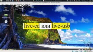 Linux для начинающих _ Переходим на Linux Mint 19 Tara