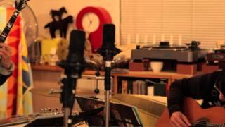 ワールドスタンダード「小さな祈り」WORLD STANDARD Living Room Session