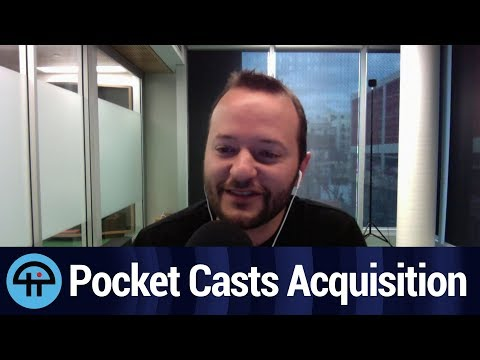 Inside the Pocket Casts Acquisition