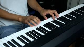เติมใจให้กัน - มัม ลาโคนิค - เปียโน