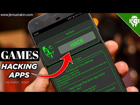 Any Games Hack without Root | Freelancer Mustakin