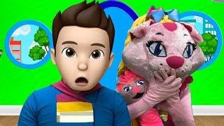 Erick Cabeza de Emoji / Kids Play