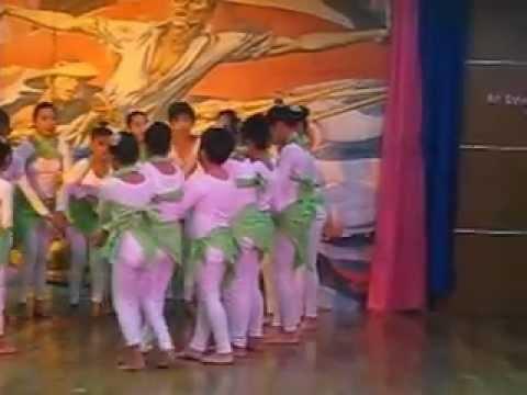 Lipad ng Pangarap by Angeline Quinto