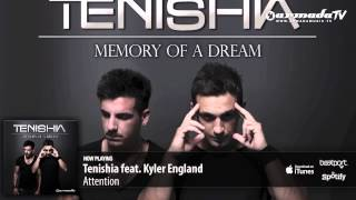 Tenishia feat. Kyler England - Attention (