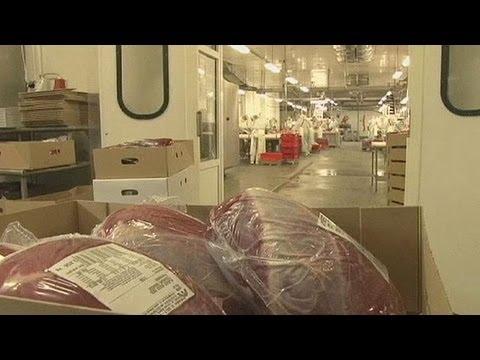 Κρέας αλόγου: Σκάνδαλο στη βιομηχανία τροφίμων