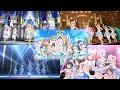 「デレステ」アニバーサリーソング・メドレー【5th ANNIVERSARY】