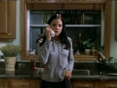 SM Cindy's Phone Call Extended TV Scene