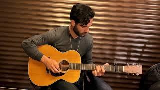Amazing Grace - Ramin Karimloo
