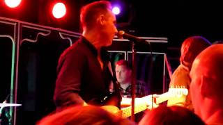 Roddy Frame - Walk Out To Winter, Kazimier Club, Liverpool, 15-10-11