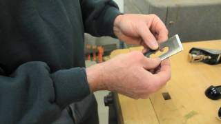 The Block Plane - A Most Useful Woodworking Tool