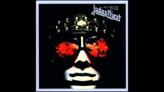 JUDAS PRIEST [ DELIVERING THE GOODS ] LIVE AUDIO TRACK.