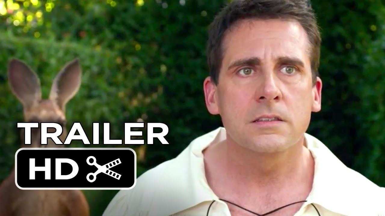 Alexander and the Terrible, Horrible, No Good, Very Bad Day Official Trailer #1 (2014) - Movie HD #1