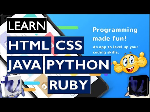 [The Easiest Way] Learn CSS/HTML/JAVA/PYTHON/RUBY Programs FREE | Progate [Urdu/Hindi]