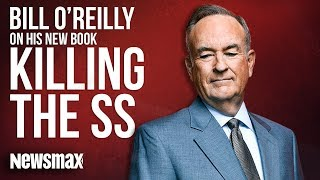 O'Reilly Talks Nazis And The Pure Evil That Exists Today