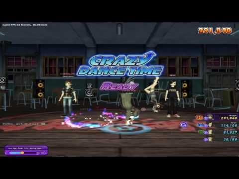 8Eight - 30 Minutes Ago (Easy) , Crazy Dance 8 , Reverse Chance ~ Audition AyoDance