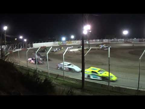 Barona Speedway IMCA Modified Main 5-4-2019