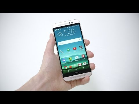 HTC One M9 - One Week