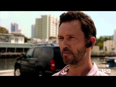 My Fave Scene ♥ [Burn Notice]