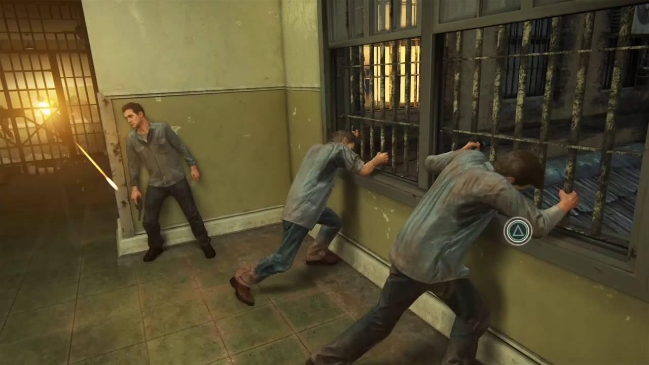 Escape Prison
