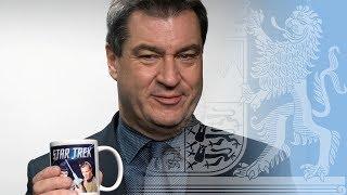Das Bayerische Kabinett im Videoporträt