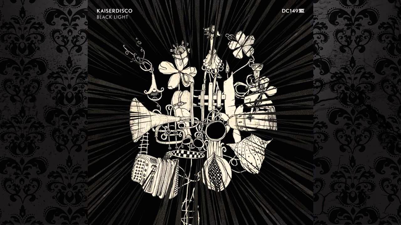 Download Kaiserdisco - Manley (Original Mix) [DRUMCODE]
